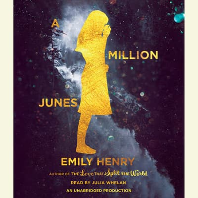 A Million Junes by Emily Henry audiobook