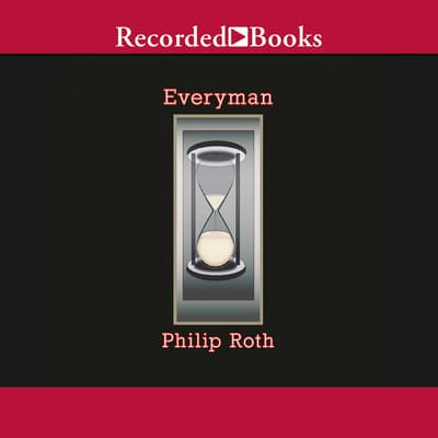 Everyman by Philip Roth audiobook