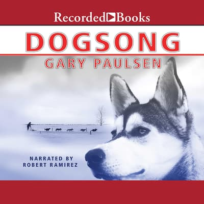 Dogsong by Gary Paulsen audiobook