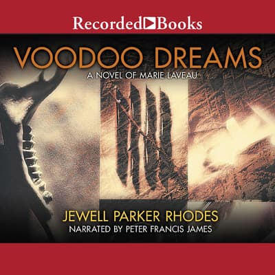 Voodoo Dreams by Jewell Parker Rhodes audiobook