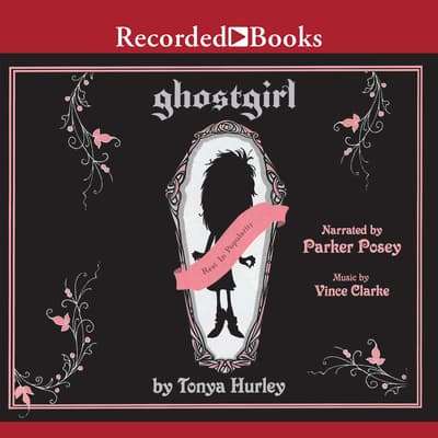 ghostgirl by Tonya Hurley audiobook