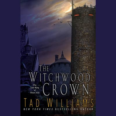 The Witchwood Crown by Tad Williams audiobook