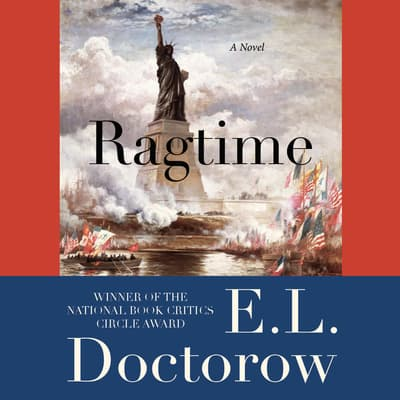 Ragtime by E. L. Doctorow audiobook