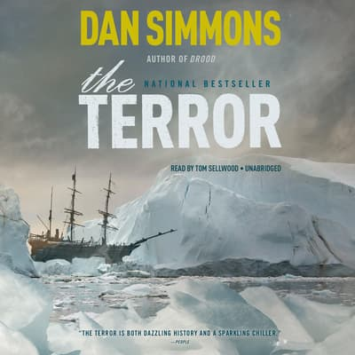 The Terror by Dan Simmons audiobook