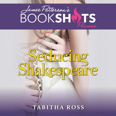 Seducing Shakespeare by Tabitha Ross audiobook