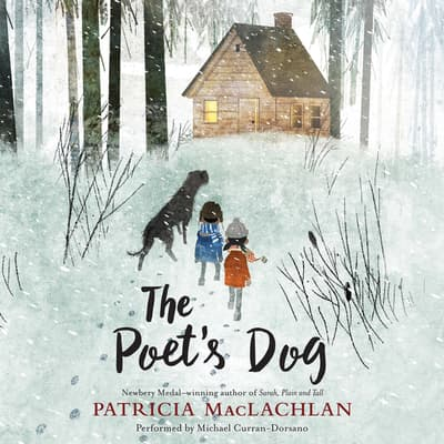 The Poet's Dog by Patricia MacLachlan audiobook