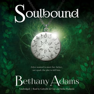 Soulbound by Bethany Adams audiobook