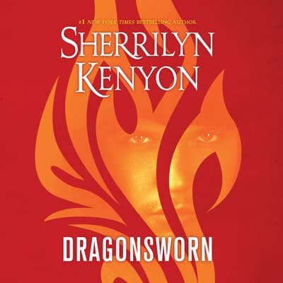 Dragonsworn by Sherrilyn Kenyon audiobook