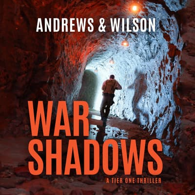 War Shadows by Jeffrey Wilson audiobook