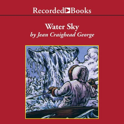 Water Sky by Jean Craighead George audiobook