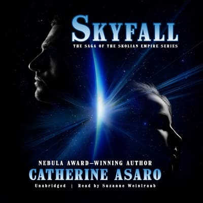 Skyfall by Catherine Asaro audiobook