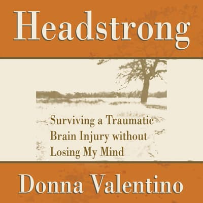 Headstrong by Donna Valentino audiobook