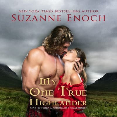 My One True Highlander by Suzanne Enoch audiobook