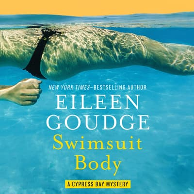 Swimsuit Body by Eileen Goudge audiobook