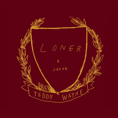 Loner by Teddy Wayne audiobook