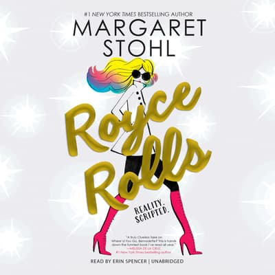 Royce Rolls by Margaret Stohl audiobook