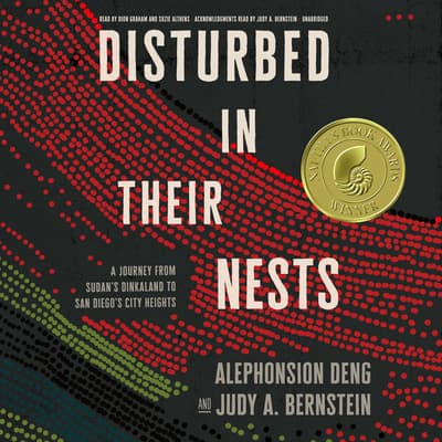Disturbed in Their Nests by Alephonsion Deng audiobook