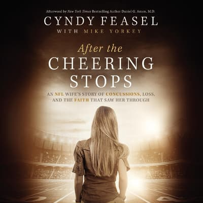 After the Cheering Stops by Cyndy Feasel audiobook
