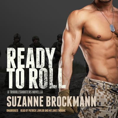 Ready to Roll by Suzanne Brockmann audiobook