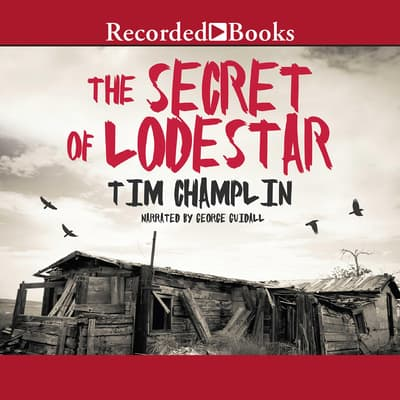 The Secret of Lodestar by Tim Champlin audiobook