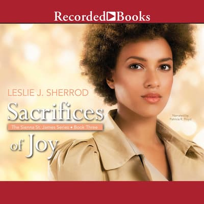 Sacrifices of Joy by Leslie J. Sherrod audiobook