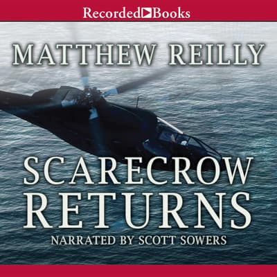 Scarecrow Returns by Matthew Reilly audiobook