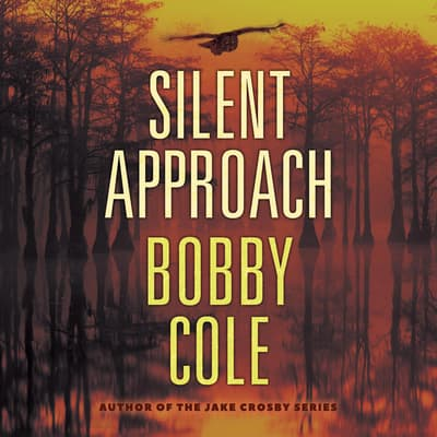 Silent Approach by Bobby Cole audiobook