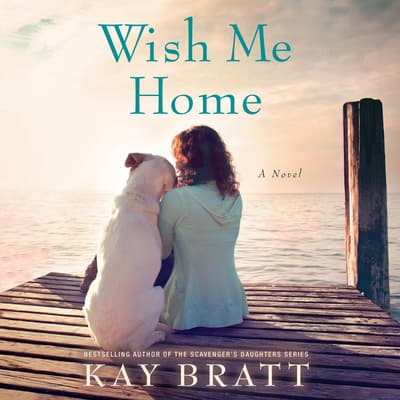 Wish Me Home by Kay Bratt audiobook