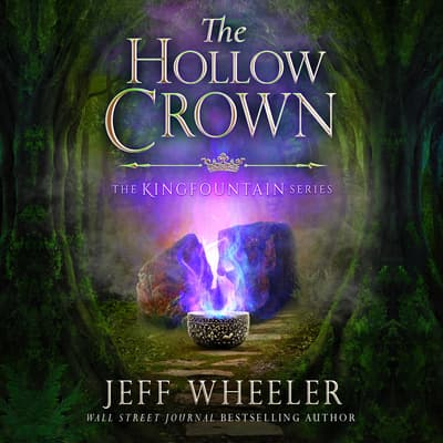 The Hollow Crown by Jeff Wheeler audiobook