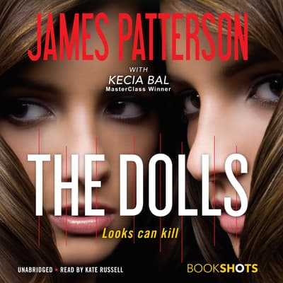 The Dolls by James Patterson audiobook