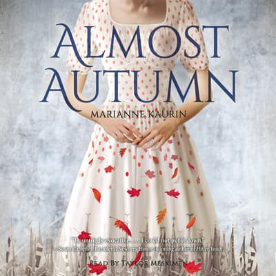 Almost Autumn by Marianne Kaurin audiobook