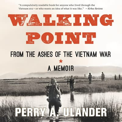 Walking Point by Perry A. Ulander audiobook