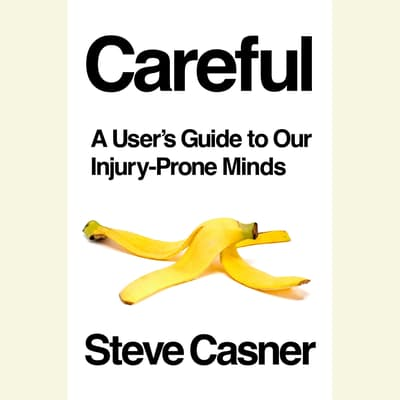 Careful by Steve Casner audiobook