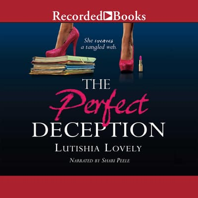 The Perfect Deception by Lutishia Lovely audiobook