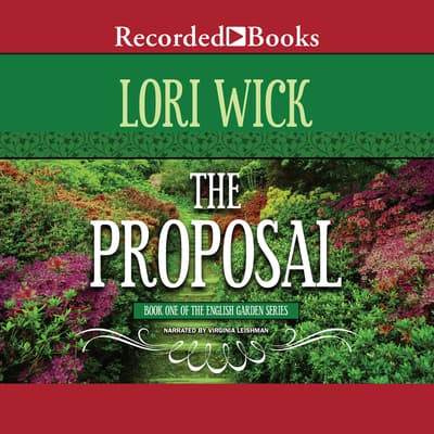 The Proposal by Lori Wick audiobook