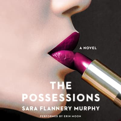The Possessions by Sara Flannery Murphy audiobook