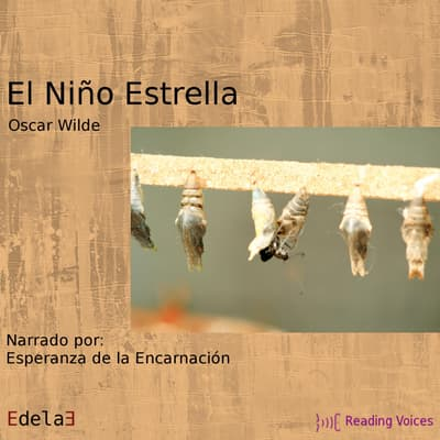 El niño estrella by Oscar Wilde audiobook
