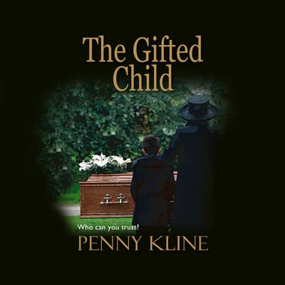 The Gifted Child by Penny Kline audiobook