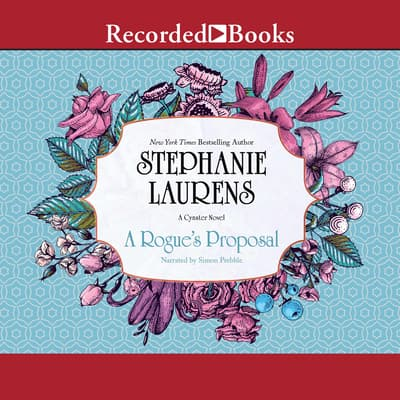 A Rogue's Proposal by Stephanie Laurens audiobook