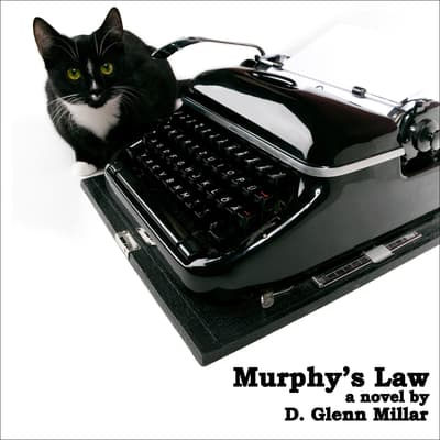 Murphy's Law by D. Glenn Millar audiobook