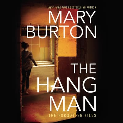 The Hangman by Mary Burton audiobook