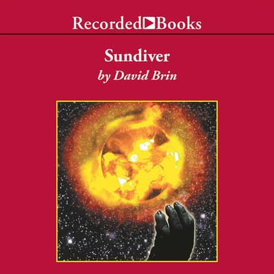 Sundiver by David Brin audiobook