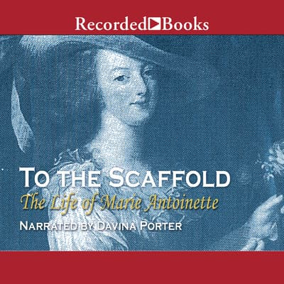 To the Scaffold by Carolly Erickson audiobook