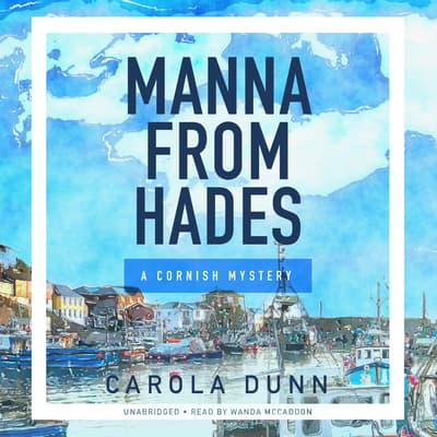Manna from Hades by Carola Dunn audiobook