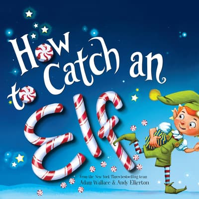 How to Catch an Elf by Adam Wallace audiobook