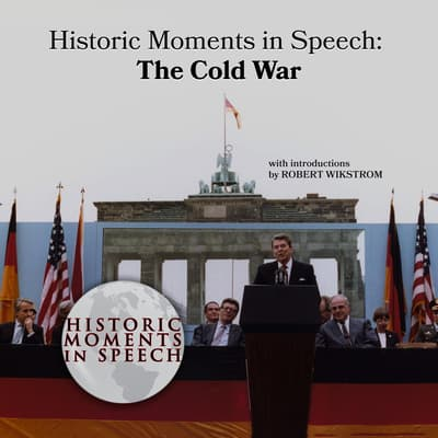The Cold War by the Speech Resource Company audiobook