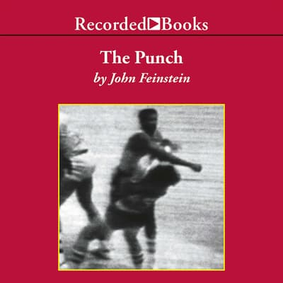 The Punch by John Feinstein audiobook