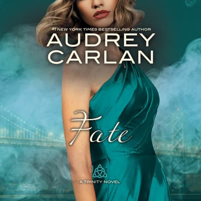 Fate by Audrey Carlan audiobook