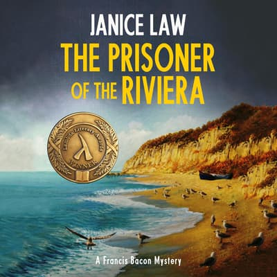 The Prisoner of the Riviera by Janice Law audiobook