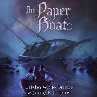 The Paper Boat by Jerry B. Jenkins audiobook